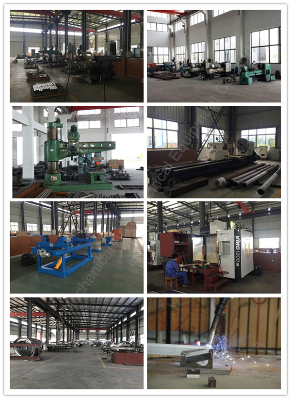 Yangzhou Highv Mechanical And Electrical Equipment Co.,Ltd.